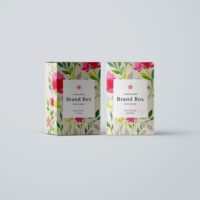 Brand Box Packaging